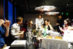 Uni Life: Duck terrine, gherkins, brioche