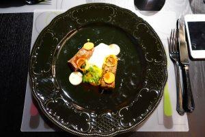 Having Children: Lamb, peas, carrots